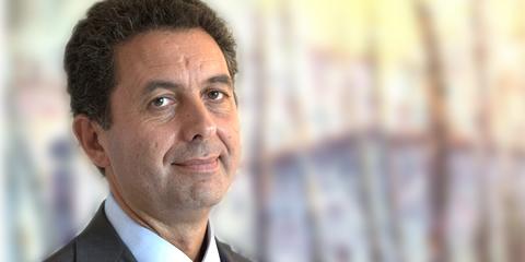 Massimiliano Pacini